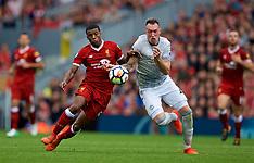 171014 Liverpool v Man Utd