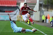 131012 Swindon Town v Coventry City