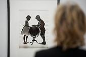 Snowdon National Portrait Gallery