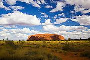 Ayers Rock, Uluru, Red Centre, Australia