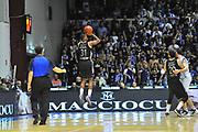 DESCRIZIONE : Eurocup 2013/14 Gr. J Dinamo Banco di Sardegna Sassari -  Brose Basket Bamberg<br /> GIOCATORE : Jamar Smith<br /> CATEGORIA : Tiro TRe Punti<br /> SQUADRA : Brose Basket Bamberg<br /> EVENTO : Eurocup 2013/2014<br /> GARA : Dinamo Banco di Sardegna Sassari -  Brose Basket Bamberg<br /> DATA : 19/02/2014<br /> SPORT : Pallacanestro <br /> AUTORE : Agenzia Ciamillo-Castoria / Luigi Canu<br /> Galleria : Eurocup 2013/2014<br /> Fotonotizia : Eurocup 2013/14 Gr. J Dinamo Banco di Sardegna Sassari - Brose Basket Bamberg<br /> Predefinita :