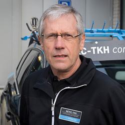 26-02-2016: Wielrennen: Persmoment Metec CT: Arnhem<br />ARNHEM (NED) wielrennen<br />Adri van Houwelingen ook in 2016 weer actief als ploegleider bij Metec-TKH