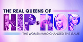 """October 18, 2021 - USA: ABC's """"The Real Queens of Hip-Hop: The Women Who Changed The Game"""" Special"""