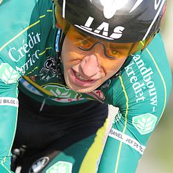 Sportfoto archief 2011<br /> Reinier Honig