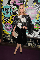 ELISABETH VON THURN UND TAXIS at Hoping's Greatest Hits - the 10th Anniversary of The Hoping Foundation's charity benefit held at Ronnie Scott's, 47 Frith Street, Soho, London on 16th June 2016.