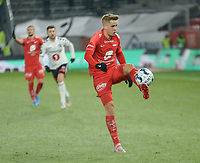 Fotball , 8. november 2019 , Eliteserien , Brann - Odd 1-0<br /> <br /> Thomas Grøgaard , Brann