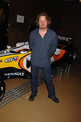 CHARLEY BOORMAN at a party to celebrate the first year of ING's sponsorship of the Renault Formula 1 team, held at the Mayfair Hotel, Stratton Street, London W1 on 28th November 2007.<br />