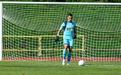 Igor Vekic of Bravo during football match between NK Bravo and NK CB24 Tabor Sezana in 34th Round of Prva liga Telekom Slovenije 2020/21, on May 15, 2021 in Sports park ZAK, Ljubljana, Slovenia. Photo by Vid Ponikvar / Sportida