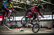 #921 (HARMSEN Joris) NED at the 2016 UCI BMX Supercross World Cup in Manchester, United Kingdom<br /> <br /> A high res version of this image can be purchased for editorial, advertising and social media use on CraigDutton.com<br /> <br /> http://www.craigdutton.com/library/index.php?module=media&pId=100&category=gallery/cycling/bmx/SXWC_Manchester_2016