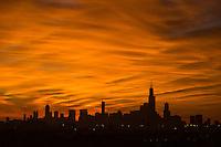 Chicago Sunday, July 3, 2016