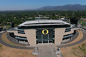 NCAA Football-Autzen Stadium-Aug 25, 2020