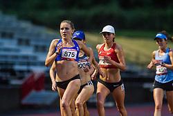 Cridebring, Alycia SRA Elite Women's 5,000m  Run