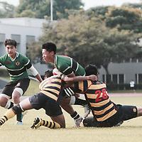 2016 B Div Rugby Semis: ACS(I) vs RI