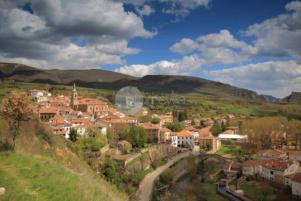 Torrecilla de Cameros. La Rioja ©Daniel Acevedo / PILAR REVILLA