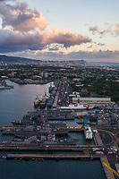 Southeast Loch, Pearl Harbor