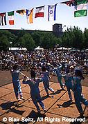 Lancaster, PA, Folk Festival