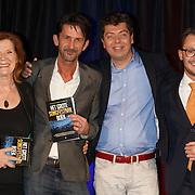 20150324 Het Grote Songfestivalboek presentatie