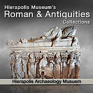 Pictures & Images of Hierapolis Archaeological Museum Artefacts & Antiquities Exhibits -