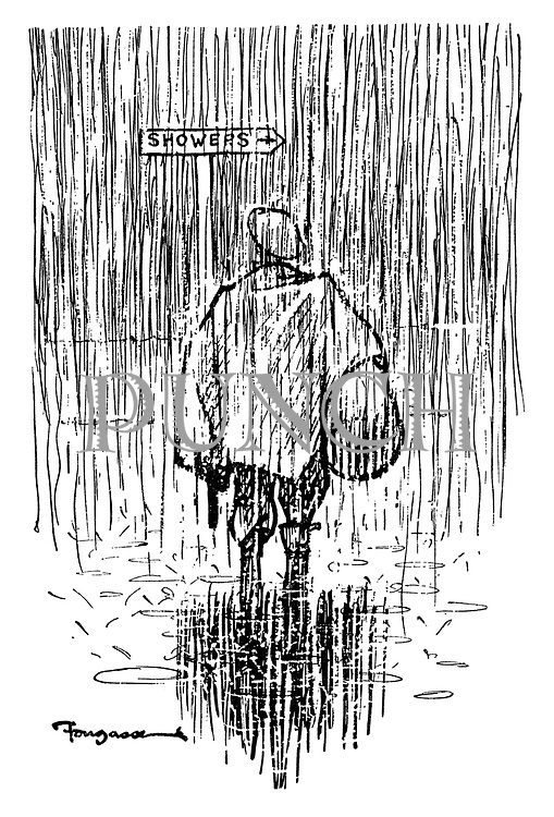 (Soldier in the rain)