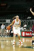 2006 Hurricanes Women's Basketball