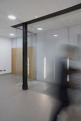 Despacho de abogados Álvarez-Rufo. Sevilla. Spain. Esther Mayoral, Melina Pozo, Architects