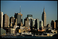 01: HUDSON RIVER NYC, PALISADES