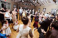 7 Reception - Dancing & Party