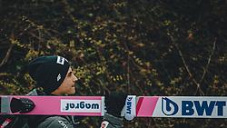 04.01.2020, Bergiselschanze, Innsbruck, AUT, FIS Weltcup Skisprung, Vierschanzentournee, Innsbruck, im Bild Maciej Kot (POL) // Maciej Kot of Poland during he Four Hills Tournament of FIS Ski Jumping World Cup at Bergiselschanze in Innsbruck, Austria on 2020/01/04. EXPA Pictures © 2020, PhotoCredit: EXPA/ Dominik Angerer