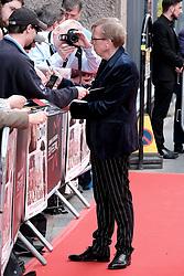 Edinburgh International Film Festival 2019<br /> <br /> Mrs Lowry And Son (World Premiere, closing night gala)<br /> <br /> Pictured: Timothy Spall<br /> <br /> Alex Todd   Edinburgh Elite media