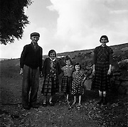 family group .15/07/1958 .