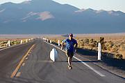De derde racedag van het WHPSC. In de buurt van Battle Mountain, Nevada, strijden van 10 tot en met 15 september 2012 verschillende teams om het wereldrecord fietsen tijdens de World Human Powered Speed Challenge. Het huidige record is 133 km/h...Near Battle Mountain, Nevada, several teams are trying to set a new world record cycling at the World Human Powered Speed Challenge from Sept. 10th till Sept. 15th. The current record is 133 km/h.De derde racedag van het WHPSC. In de buurt van Battle Mountain, Nevada, strijden van 10 tot en met 15 september 2012 verschillende teams om het wereldrecord fietsen tijdens de World Human Powered Speed Challenge. Het huidige record is 133 km/h.<br /> <br /> Near Battle Mountain, Nevada, several teams are trying to set a new world record cycling at the World Human Powered Speed Challenge from Sept. 10th till Sept. 15th. The current record is 133 km/h.