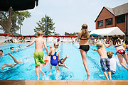 2015 July 04 - 4th of July festivities at Omaha Country Club.