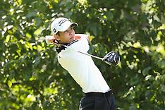 08/06/18 HS Golf @ Clarksburg Country Club