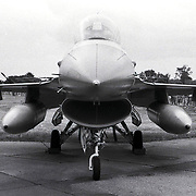 NLD/Soesterberg/1988 - Open dag Luchtmacht, f-16