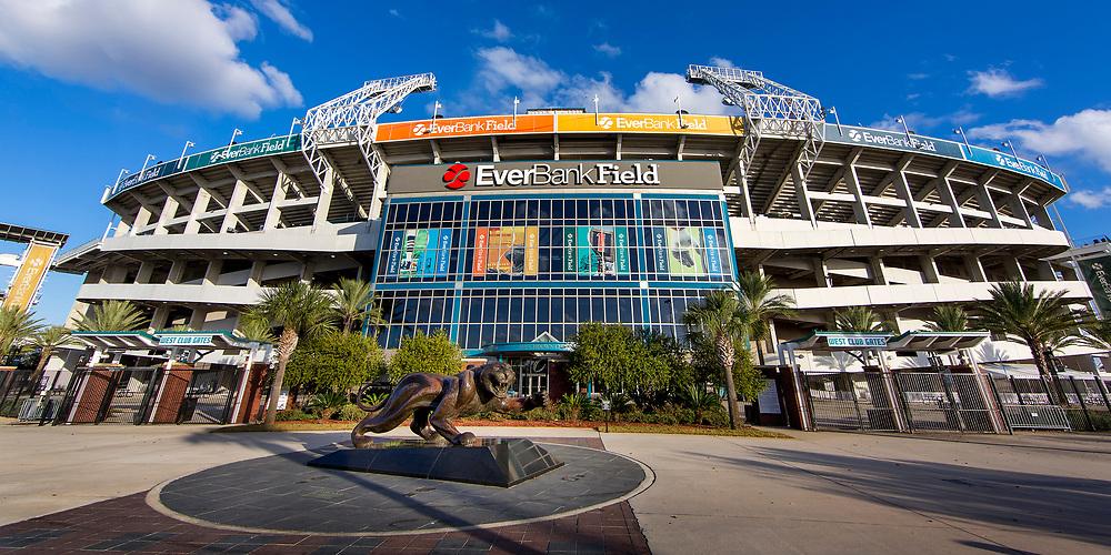 Jacksonville Jaguars   Jacksonville, FL