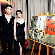 UK Film Premiere - The Communist Party of China centenary film 1921