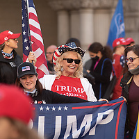 Million MAGA March - 2nds - 201114