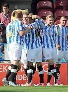 Huddersfield Town v Derby County 150912