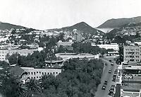 1925 Cahuenga Blvd, north of Hollywood Blvd.