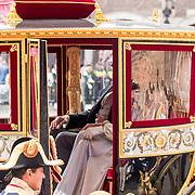 NLD/Den Haag/20180918 - Prinsjesdag 2018, koningin Maxima