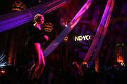 Atmosphere at Ne-Yo's 30th Birthday Party held at Cipariani's on 42 Street on October 17, 2009 in New York City