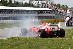 2012 Formula 1 Races