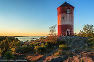 Archipelago places/ orter platser