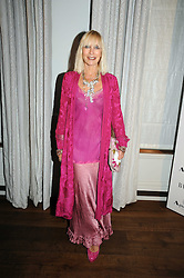 VIRGINIA BATES at the Harper's Bazaar Women of the Year Awards 2008 at The Landau, The Langham Hotel, Portland Place, London on 1st September 2008.<br /> <br /> NON EXCLUSIVE - WORLD RIGHTS