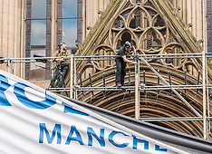 Rio 2016 Olympic and Paralympic Parade | Manchester | 17 October 2016