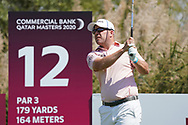 Richie Ramsay (SCO) during the second round of the Commercial Bank Qatar Masters 2020, Education City Golf Club , Doha, Qatar. 06/03/2020<br /> Picture: Golffile | Phil Inglis<br /> <br /> <br /> All photo usage must carry mandatory copyright credit (© Golffile | Phil Inglis)