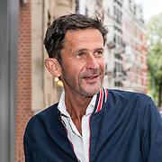 NLD/Amsterdam/20190701 - Uitreiking Johan Kaartprijs 2019, Cornald Maas