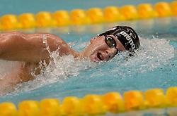 12-12-2014 NED: Swim Cup 2014, Amsterdam<br /> Maarten Brzoskowski, 1500 meter
