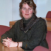 Raadslid Marianne van Hagen neemt afscheid van de gemeente Huizen