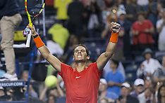 Rogers Cup - 11 Aug 2018